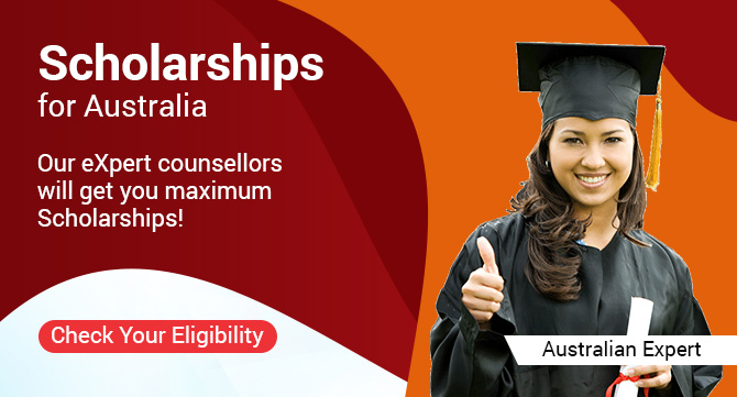 Scholerships for Australia