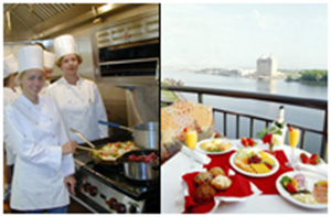 hotel management course, Culinary arts courses, pastry courses